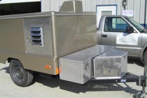 Photo #19: All Fab Aluminum Custom Welding & Fabrication