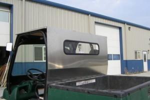 Photo #18: All Fab Aluminum Custom Welding & Fabrication