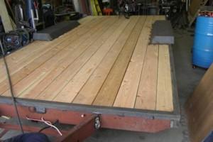 Photo #17: All Fab Aluminum Custom Welding & Fabrication