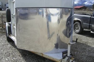 Photo #13: All Fab Aluminum Custom Welding & Fabrication