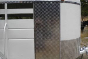 Photo #11: All Fab Aluminum Custom Welding & Fabrication