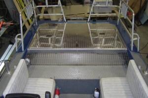 Photo #8: All Fab Aluminum Custom Welding & Fabrication