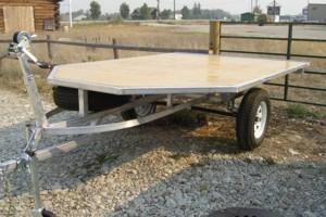 Photo #6: All Fab Aluminum Custom Welding & Fabrication