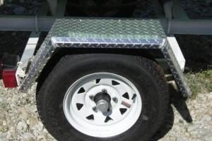 Photo #5: All Fab Aluminum Custom Welding & Fabrication