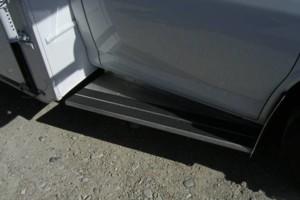Photo #4: All Fab Aluminum Custom Welding & Fabrication