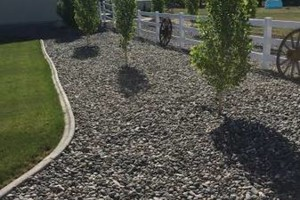 Photo #2: K&K Landscape & Deck Works