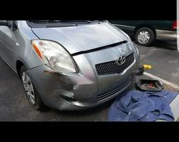 Photo #6: Auto body repair on the spot. 50% off your estiment!