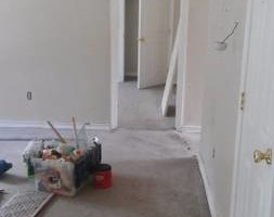 Photo #12: Need Carpentry, Painting, Electrical done? Scott will do it!