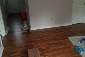 Photo #7: Need Carpentry, Painting, Electrical done? Scott will do it!