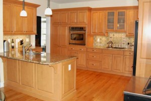 Photo #6: Precision Painting CapeCod.KITCHEN & BATH REMODELING