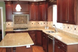 Photo #3: Precision Painting CapeCod.KITCHEN & BATH REMODELING