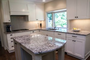 Photo #1: Precision Painting CapeCod.KITCHEN & BATH REMODELING