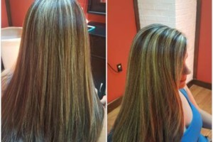 Photo #12: Always Beautyy by Samantha. Affordable Hair Services in home or can travel!