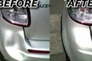 Photo #1: Mobile autobody repair - 50% off bodyshops price