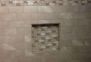Photo #21: Crescent tile - full bath and kitchen renovation
