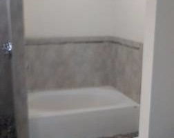 Photo #14: Crescent tile - full bath and kitchen renovation