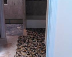 Photo #12: Crescent tile - full bath and kitchen renovation