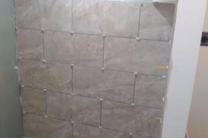 Photo #6: Crescent tile - full bath and kitchen renovation