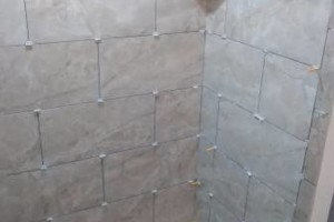 Photo #5: Crescent tile - full bath and kitchen renovation