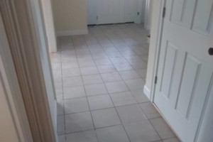 Photo #1: Crescent tile - full bath and kitchen renovation