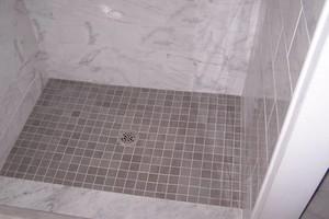 Photo #1: TILING- FLOORS- WALLS-SHOWERS-BACKSPLASH