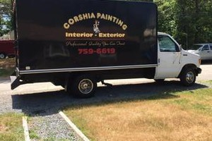 Photo #1: Corshia Painting