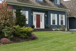Photo #1: Nate's Lawn and Landscaping