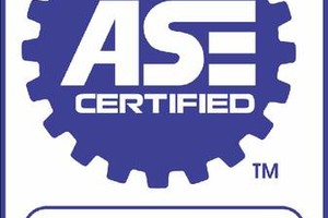 Photo #1: ASE Certified Master Tech $45.00 hr.