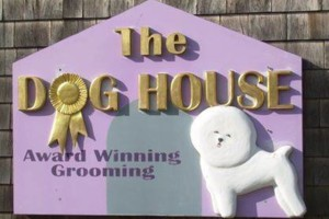 Photo #3: The DOG HOUSE. DOG & CAT Grooming Services