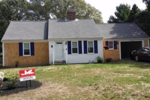 Photo #8: RESIDENTIAL PAINTING ON CAPE COD ( JMC Painting, Inc.)