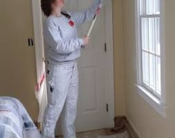Photo #6: RESIDENTIAL PAINTING ON CAPE COD ( JMC Painting, Inc.)