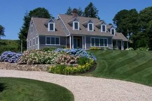 Photo #3: Foley Landscape Services: trimming, planting, mulching no contracts!