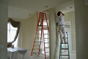 Photo #1: Painting ( Interior/Exterior)