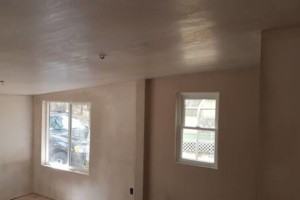 Photo #1: Lively Plastering/High quality plastering