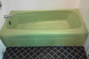 Photo #14: Bathtub Refinishing, New England Reglaze