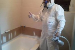Photo #7: Bathtub Refinishing, New England Reglaze