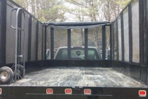 Photo #2: CAPE COD AFFORDABLE HAULING. Dump -Runs $125/ Clean-Outs