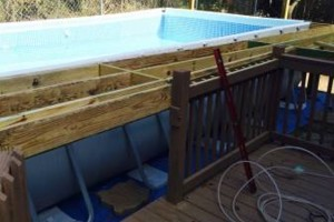 Photo #9: Home improvements - Anything Goes remodeling