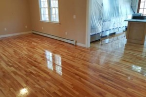 Photo #10: Millennium flooring - HARDWOOD FLOOR SANDING, REFINISH, INSTALL