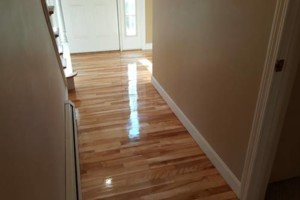 Photo #8: Millennium flooring - HARDWOOD FLOOR SANDING, REFINISH, INSTALL