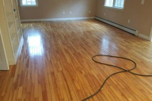 Photo #7: Millennium flooring - HARDWOOD FLOOR SANDING, REFINISH, INSTALL