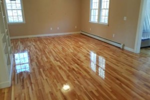 Photo #6: Millennium flooring - HARDWOOD FLOOR SANDING, REFINISH, INSTALL