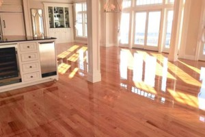 Photo #5: Millennium flooring - HARDWOOD FLOOR SANDING, REFINISH, INSTALL