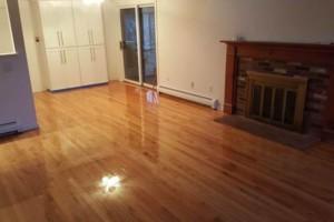 Photo #4: Millennium flooring - HARDWOOD FLOOR SANDING, REFINISH, INSTALL