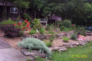 Photo #5: FLOWER GARDENING AND LANDSCAPING