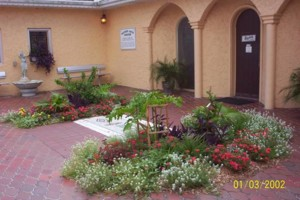 Photo #3: FLOWER GARDENING AND LANDSCAPING