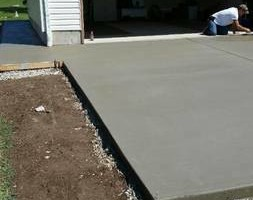 Photo #22: CUSTOM CONCRETE. 35+ YEARS EXPERIENCE
