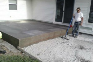 Photo #21: CUSTOM CONCRETE. 35+ YEARS EXPERIENCE