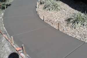 Photo #19: CUSTOM CONCRETE. 35+ YEARS EXPERIENCE