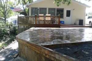 Photo #18: CUSTOM CONCRETE. 35+ YEARS EXPERIENCE